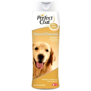 Универсальный шампунь для собак 8in1