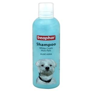 Шампунь Beaphar для собак со светлой шерстью