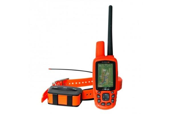 Система слежения для собак GARMIN Alpha 50