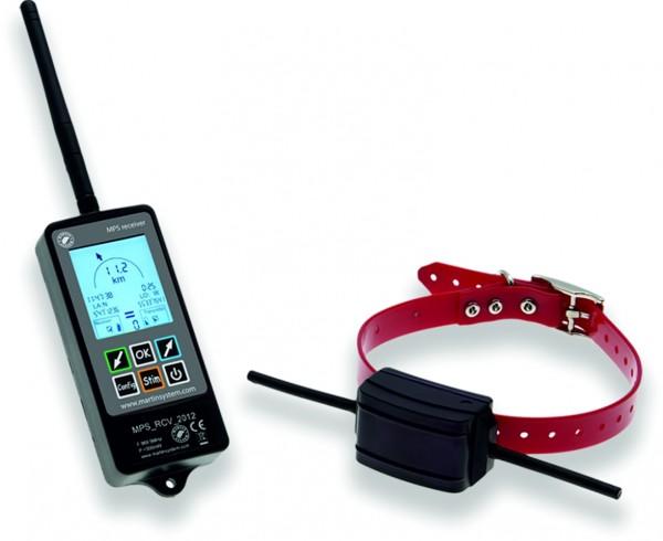 Система слежения для собак Martin Positioning System (MPS)