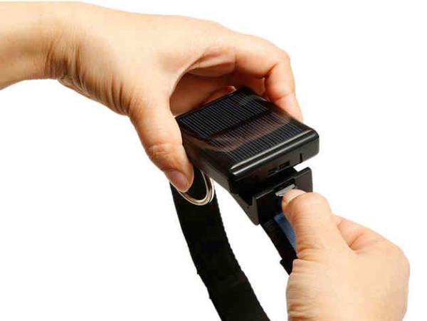 GPS-трекер для собак ReachFar RF-V26