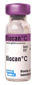 Вакцина для собак Биокан C