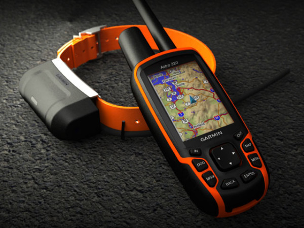 GPS для собак Garmin