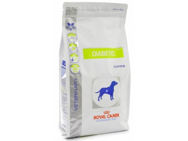 Корм Royal Canin для собак-диабетиков